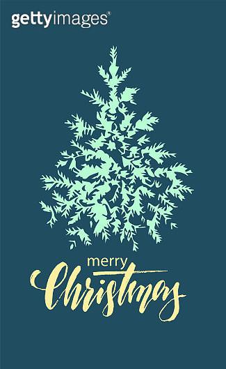 magic christmas postcard design - gettyimageskorea