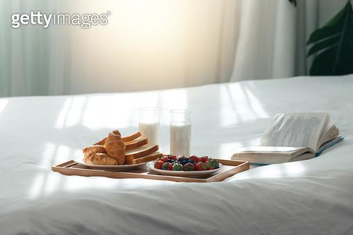Food for breakfast - gettyimageskorea