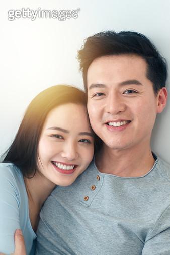 Happy couples - gettyimageskorea