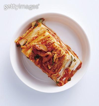 한국음식,김치,클로즈업 - gettyimageskorea