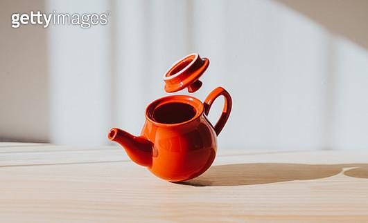 I'm a little Teapot - gettyimageskorea