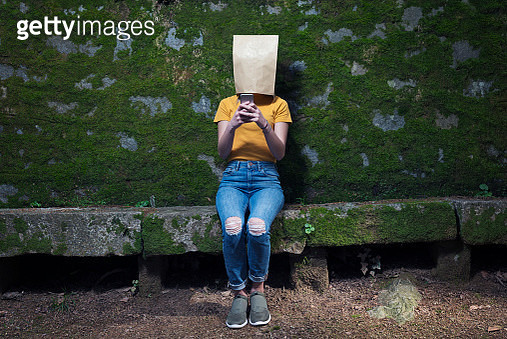 Internet addiction - gettyimageskorea