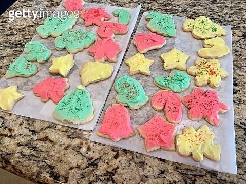 Homemade baking in the kitchen - gettyimageskorea