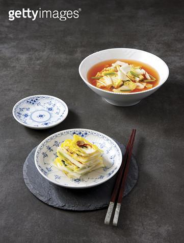 한국음식,전통음식,발효식품,김치 - gettyimageskorea
