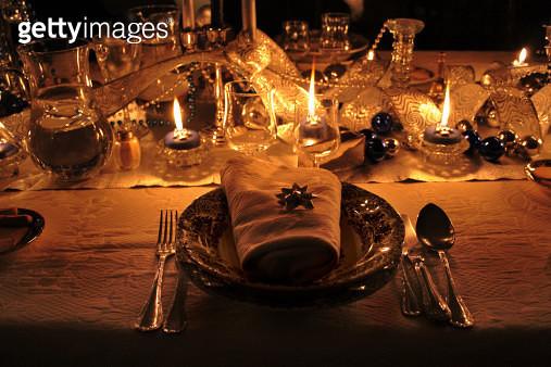 Detail of an idyllic meal - gettyimageskorea
