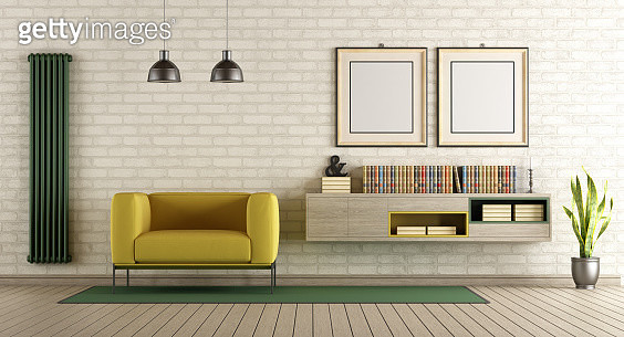 Empty Chairs At Home - gettyimageskorea