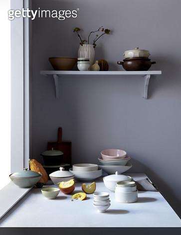 주방용품,식기,그릇,접시 - gettyimageskorea
