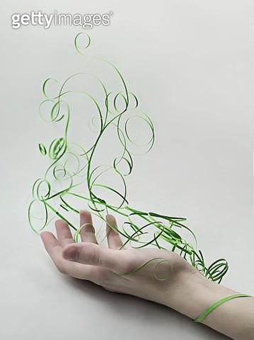 Earth (Paper Elements) - gettyimageskorea