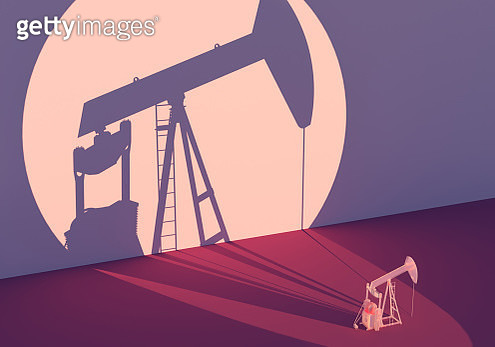 Oil crisis - gettyimageskorea