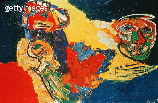 <b>Title</b> : Angry Landscape, 1967<br><b>Medium</b> : <br><b>Location</b> : Private Collection<br> - gettyimageskorea