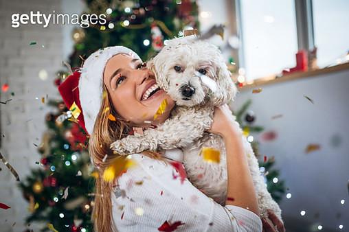 Best christmas present ever - gettyimageskorea