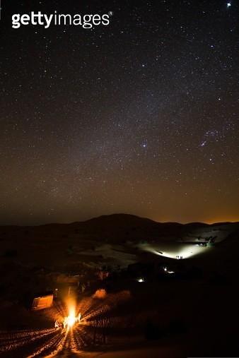 Stargazing - gettyimageskorea