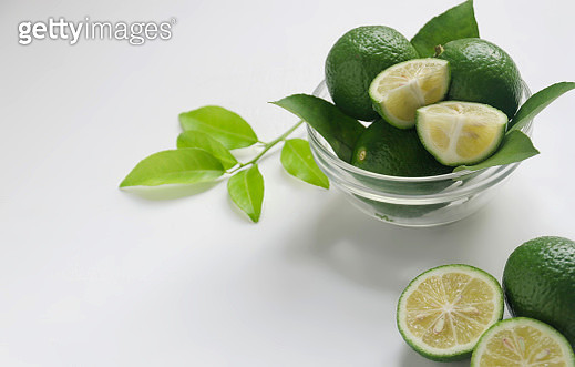 Limes - gettyimageskorea