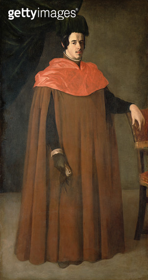 <b>Title</b> : A Doctor of Law, c.1635 (oil on canvas)<br><b>Medium</b> : oil on canvas<br><b>Location</b> : Isabella Stewart Gardner Museum, Boston, MA, USA<br> - gettyimageskorea