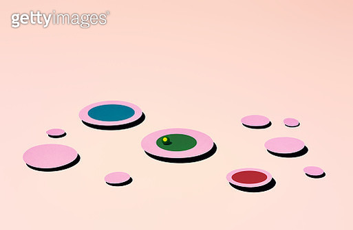 Balance and Choice - gettyimageskorea