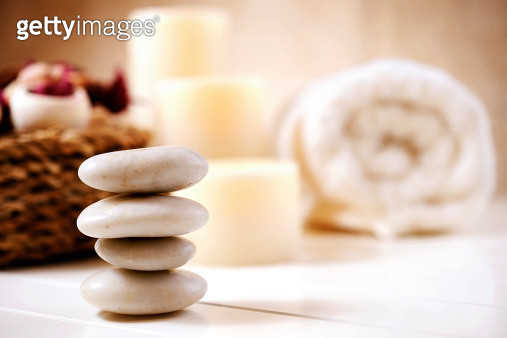 Spa treatment - gettyimageskorea