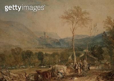 Hornby Castle - gettyimageskorea