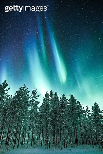 Photo taken in Simo, Finland - gettyimageskorea