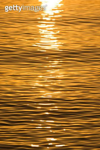 Full Frame Shot Of Rippled Water - gettyimageskorea