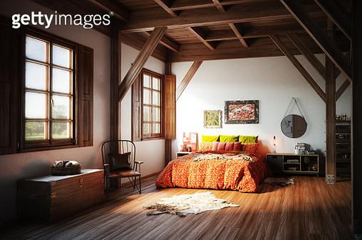 Cozy Home Interior - gettyimageskorea