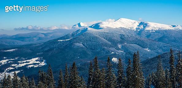 Fantastic winterland. - gettyimageskorea
