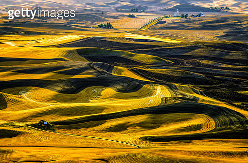 Washington Crops - gettyimageskorea