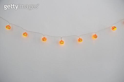 Halloween Light - gettyimageskorea