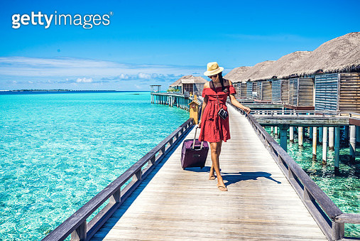 dream vacation can start - gettyimageskorea