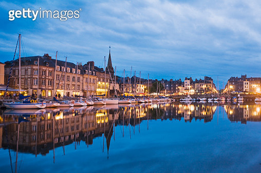 The Vieux Bassin (Old Port) - gettyimageskorea