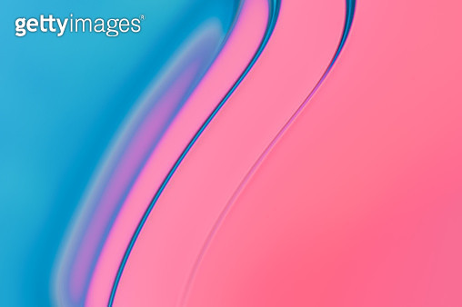Holographic Colourful abstract background - gettyimageskorea