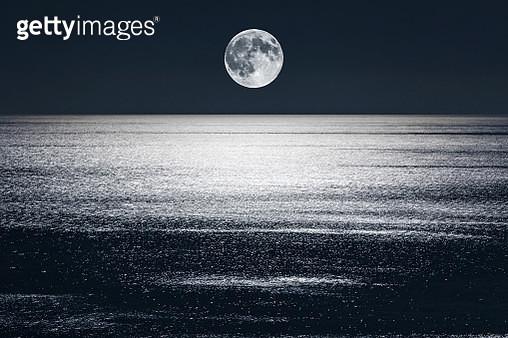 Moonshine - gettyimageskorea