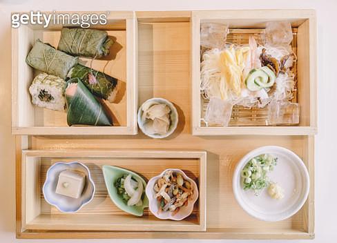 Japanese food set - gettyimageskorea