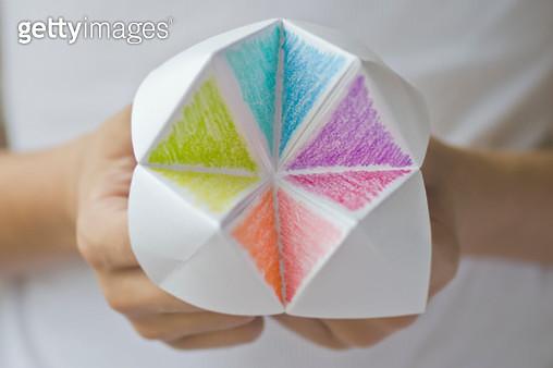 Paper games - gettyimageskorea