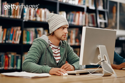Focused on finals - gettyimageskorea