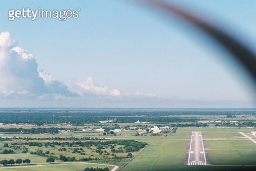 미국, 플로리다, 공항, 활주로, 랜딩 - gettyimageskorea