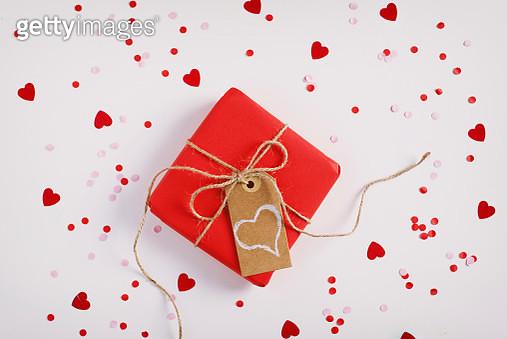 Valentine Gift Box - gettyimageskorea