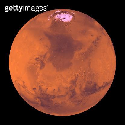 Mars - gettyimageskorea
