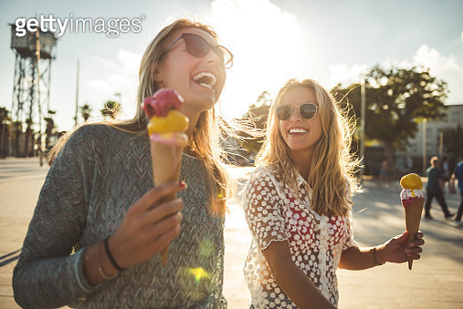 Funny summer day - gettyimageskorea