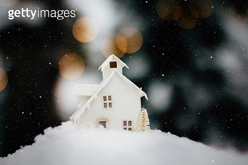 Winter Wonderland - gettyimageskorea