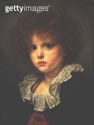 <b>Title</b> : Boy in a Red Waistcoat, c.1775-80 (oil on canvas)<br><b>Medium</b> : oil on canvas<br><b>Location</b> : Musee Cognacq-Jay, Paris, France<br> - gettyimageskorea