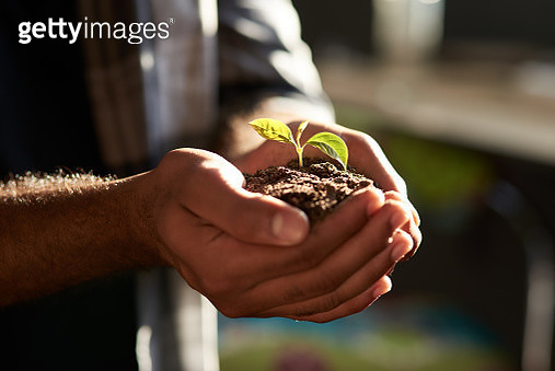 Every small step counts towards something big - gettyimageskorea
