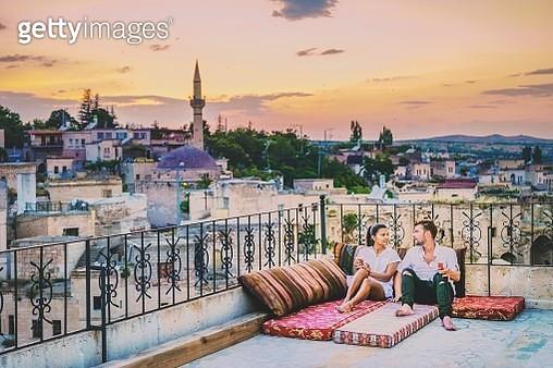 Photo Taken In Goreme, Turkey - gettyimageskorea
