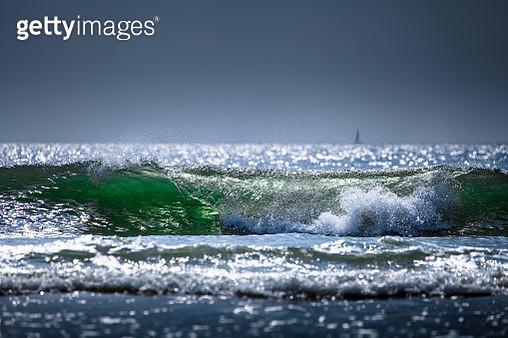 North Sea Wave I - gettyimageskorea