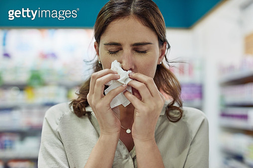 Flu won't stand a chance in this pharmacy - gettyimageskorea