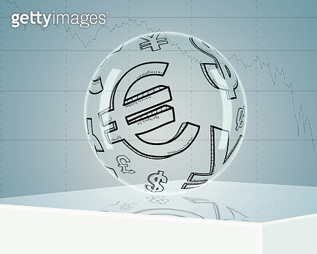 Financial forecasts - gettyimageskorea