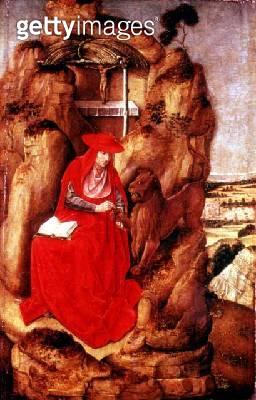 St.Jerome - gettyimageskorea