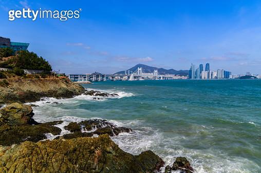 이기대공원, 부산시 남구 용호동 - gettyimageskorea