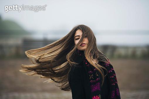 Windy - gettyimageskorea