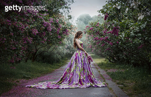 lilac - gettyimageskorea