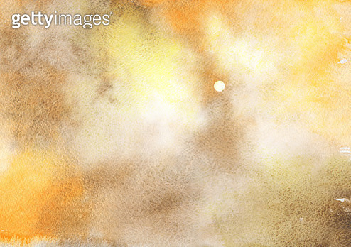 Multi colored cloudy sky - gettyimageskorea